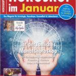 Horoskop Zeitschrift