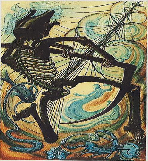 Kartenlegen Tarot Bedeutung Tod