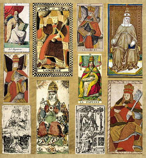 Tarot Card Reader Germany