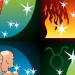 Sternzeichen Eigenschaften