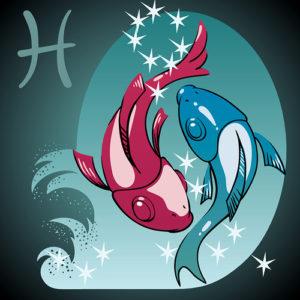 Sternzeichen Fische Wochenhoroskop 6. Februar bis 12. Februar 2017