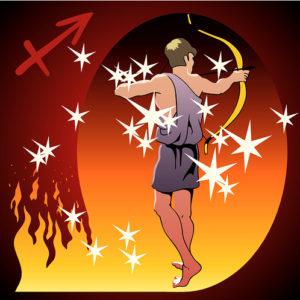 Sternzeichen Schütze Wochenhoroskop 6. Februar bis 12. Februar 2017