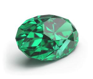 Heilstein Smaragd